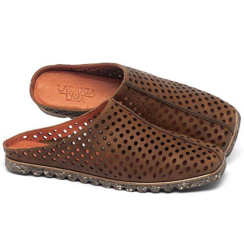 Laranja_Lima_Shoes_Sapatos_Femininos_Sapatilha_Bico_Quadrado_em_Couro_Caramelo_-_Codigo_-_145056_1