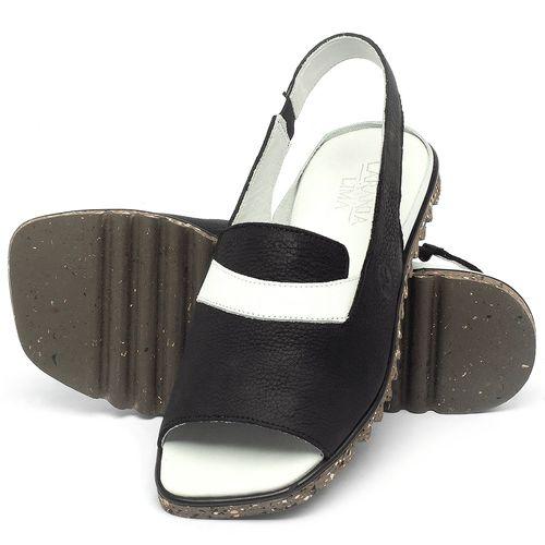Laranja_Lima_Shoes_Sapatos_Femininos_Sandalia_Rasteira_Flat_em_Couro_P_-_B_-_Codigo_-_145057_2