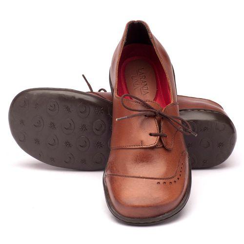 Laranja_Lima_Shoes_Sapatos_Femininos_Oxford_Laranja_Lima_Shoes_em_Couro_Caramelo_-_Codigo_-_56084_2