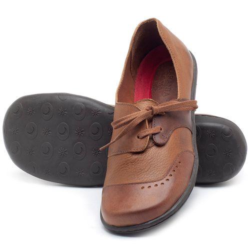 Laranja_Lima_Shoes_Sapatos_Femininos_Oxford_Laranja_Lima_Shoes_em_Couro_Bicolor_-_Codigo_-_56084_2