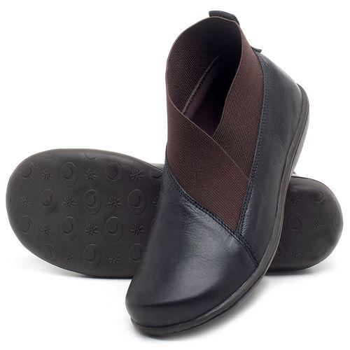 Laranja_Lima_Shoes_Sapatos_Femininos_Flat_Boot_em_Couro_Preto_-_Codigo_-_56086_2