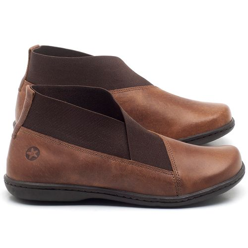 Laranja_Lima_Shoes_Sapatos_Femininos_Flat_Boot_em_Couro_Caramelo_-_Codigo_-_56086_1
