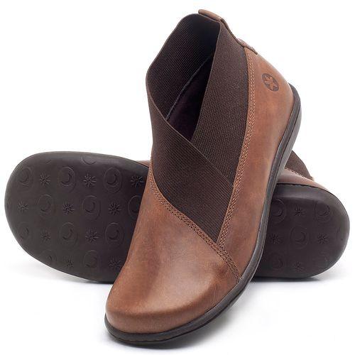 Laranja_Lima_Shoes_Sapatos_Femininos_Flat_Boot_em_Couro_Caramelo_-_Codigo_-_56086_2