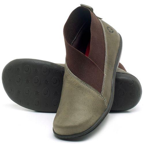 Laranja_Lima_Shoes_Sapatos_Femininos_Flat_Boot_em_Couro_Verde_-_Codigo_-_56086_2