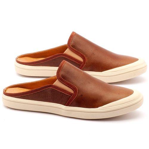 Laranja_Lima_Shoes_Sapatos_Femininos_Tenis_Cano_Baixo_em_Couro_Caramelo_-_Codigo_-_56111_1