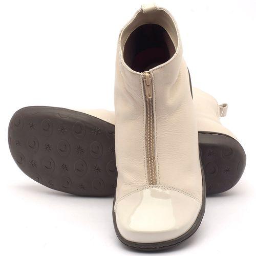 Laranja_Lima_Shoes_Sapatos_Femininos_Flat_Boot_em_Couro_Off-White_-_Codigo_-_56132_2