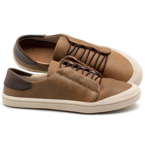 Laranja_Lima_Shoes_Sapatos_Femininos_Tenis_Cano_Baixo_em_Couro_Caramelo_-_Codigo_-_56182_1