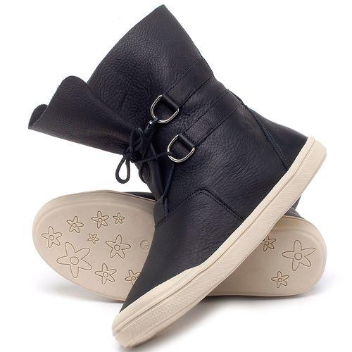 Laranja_Lima_Shoes_Sapatos_Femininos_Tenis_Cano_Alto_em_Couro_Preto_-_Codigo_-_56195_2