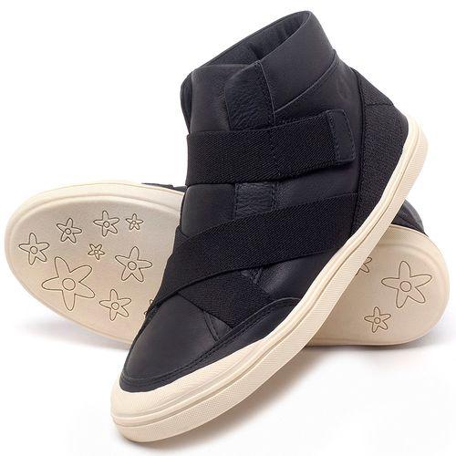 Laranja_Lima_Shoes_Sapatos_Femininos_Tenis_Cano_Alto_em_Couro_Preto_-_Codigo_-_56200_2