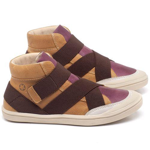 Laranja_Lima_Shoes_Sapatos_Femininos_Tenis_Cano_Alto_em_Couro_Multicolor_-_Codigo_-_56200_1