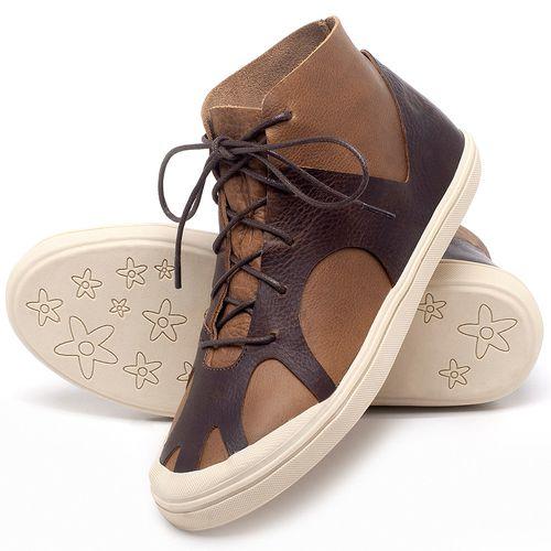 Laranja_Lima_Shoes_Sapatos_Femininos_Tenis_Cano_Alto_em_Couro_Caramelo_-_Codigo_-_56201_2