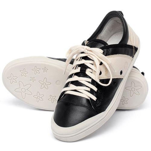 Laranja_Lima_Shoes_Sapatos_Femininos_Tenis_Cano_Baixo_em_Couro_P_-_B_-_Codigo_-_56208_2