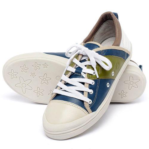 Laranja_Lima_Shoes_Sapatos_Femininos_Tenis_Cano_Baixo_em_Couro_Colorido_-_Codigo_-_56208_2