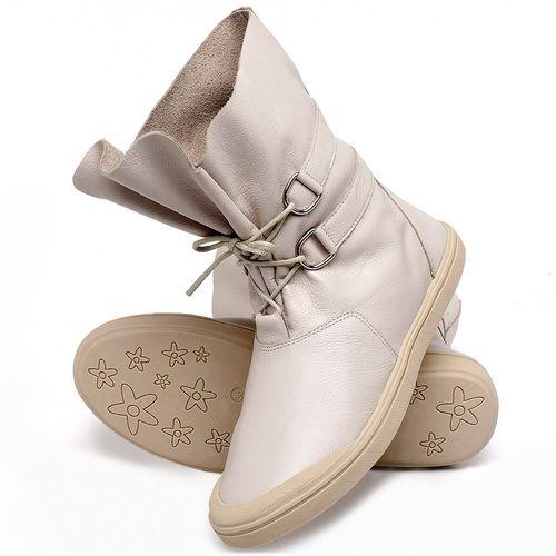 Laranja_Lima_Shoes_Sapatos_Femininos_Tenis_Cano_Alto_em_Couro_Off-White_-_Codigo_-_56195_2