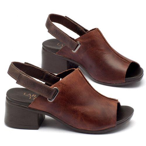 Laranja_Lima_Shoes_Sapatos_Femininos_Sandalia_Laranja_Lima_Shoes_Boho_Salto_de_5_cm_em_Couro_Marrom_-_Codigo_-_137064_1