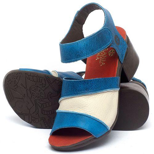 Laranja_Lima_Shoes_Sapatos_Femininos_Sandalia_Laranja_Lima_Shoes_Boho_Salto_de_5_cm_em_Couro_Azul_-_Codigo_-_137143_2