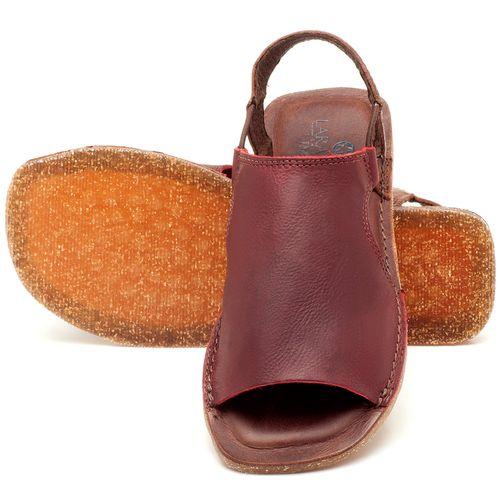 Laranja_Lima_Shoes_Sapatos_Femininos_Sandalia_Rasteira_Flat_em_Couro_Vinho_-_Codigo_-_141043_2