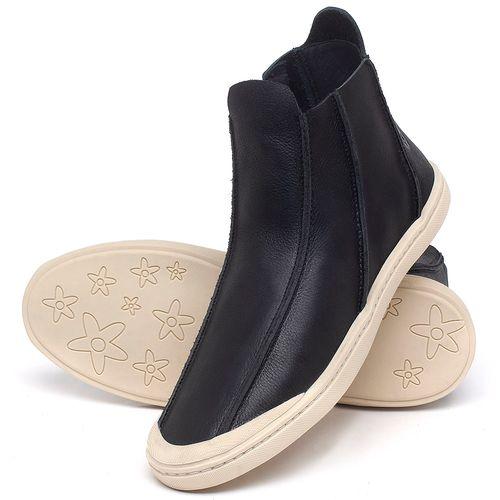 Laranja_Lima_Shoes_Sapatos_Masculinos_Tenis_Cano_Alto_em_Couro_Preto_-_Codigo_-_141140_2