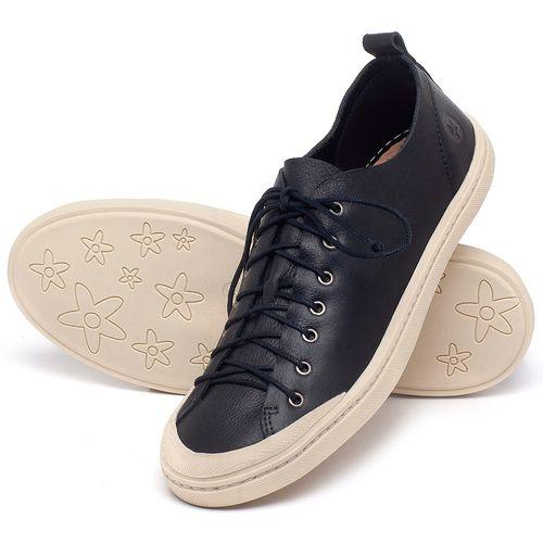 Laranja_Lima_Shoes_Sapatos_Masculinos_Tenis_Cano_Baixo_em_Couro_Preto_-_Codigo_-_141142_2