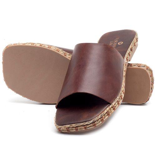 Laranja_Lima_Shoes_Sapatos_Femininos_Sandalia_Rasteira_Flat_em_Couro_Marrom_-_Codigo_-_9449_2