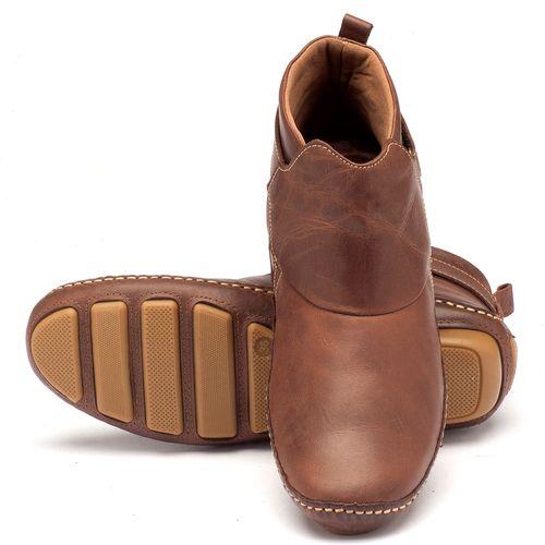 Laranja_Lima_Shoes_Sapatos_Femininos_Flat_Boot_em_Couro_Marrom_-_Codigo_-_136031_5