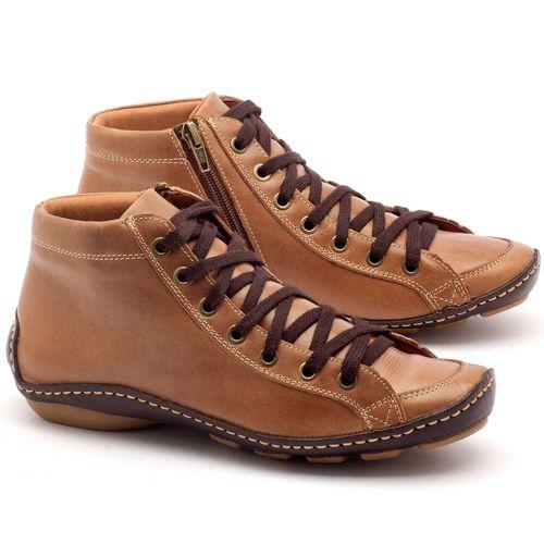 Laranja_Lima_Shoes_Sapatos_Femininos_Tenis_Cano_Alto_em_Couro_Bege_-_Codigo_-_136030_1