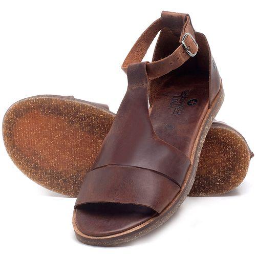 Laranja_Lima_Shoes_Sapatos_Femininos_Sandalia_Rasteira_Flat_em_Couro_Marrom_-_Codigo_-_141058_2
