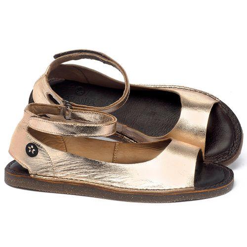 Laranja_Lima_Shoes_Sapatos_Femininos_Sandalia_Rasteira_Flat_em_Couro_Metalizado_-_Codigo_-_141158_1