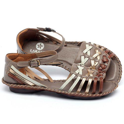 Laranja_Lima_Shoes_Sapatos_Femininos_Sandalia_Rasteira_Flat_em_Couro_Fendi_-_Codigo_-_136003_1