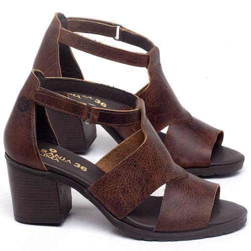 Laranja_Lima_Shoes_Sapatos_Femininos_Sandalia_Laranja_Lima_Shoes_Boho_Salto_de_6_cm_em_Couro_Marrom_-_Codigo_-_137273_1