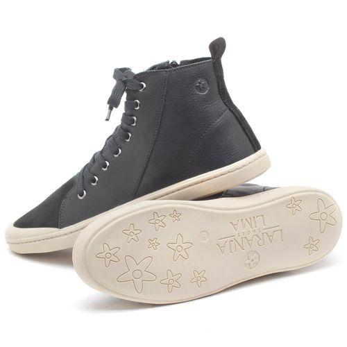 Laranja_Lima_Shoes_Sapatos_Masculinos_Tenis_Masculino_Cano_Alto_em_Couro_Preto_-_Codigo_-_141087_3
