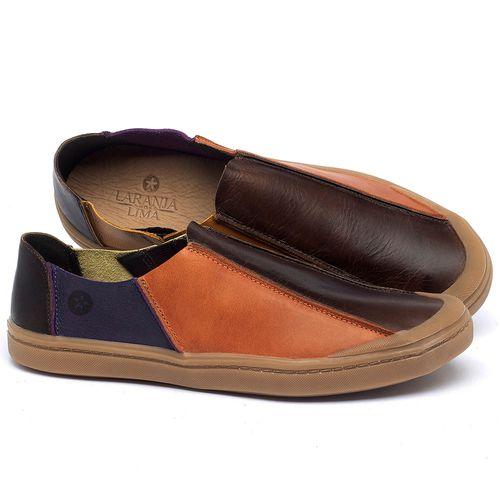 Laranja_Lima_Shoes_Sapatos_Masculinos_Tenis_Masculino_Cano_Baixo_em_Couro_Colorido_-_Codigo_-_141175_1