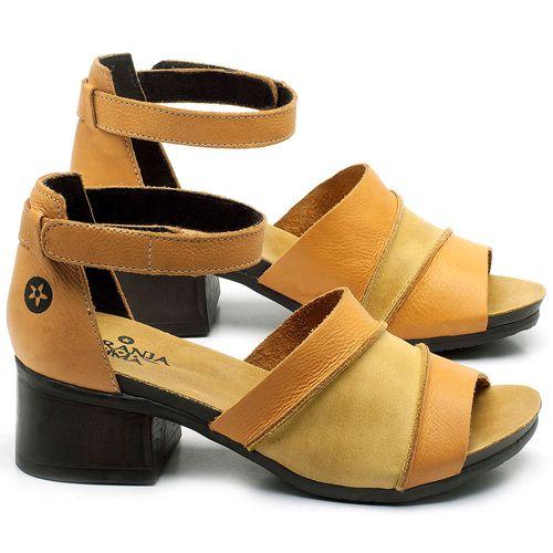 Laranja_Lima_Shoes_Sapatos_Femininos_Sandalia_Laranja_Lima_Shoes_Boho_em_Couro_Amarelo_-_Codigo_-_137079_1