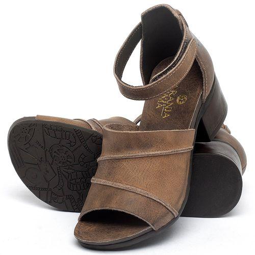 Laranja_Lima_Shoes_Sapatos_Femininos_Sandalia_Laranja_Lima_Shoes_Boho_em_Couro_Marrom_-_Codigo_-_137079_2