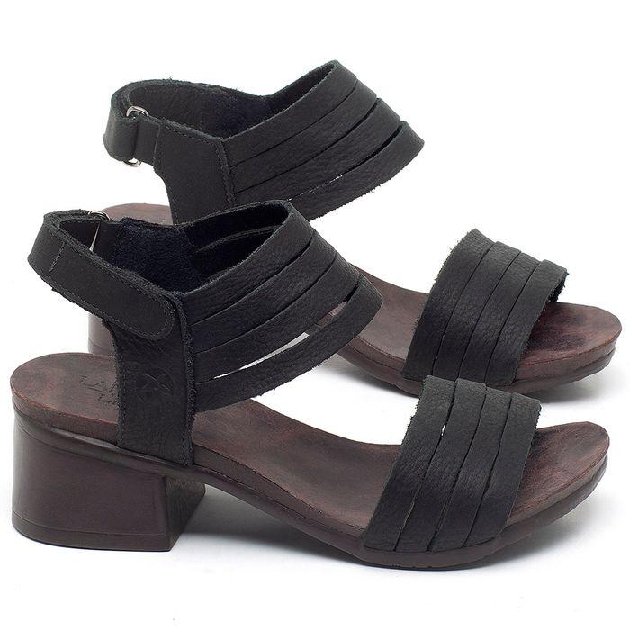 Laranja_Lima_Shoes_Sapatos_Femininos_Sandalia_Laranja_Lima_Shoes_Boho_Salto_de_5_cm_em_Couro_Preto_-_Codigo_-_137141_1