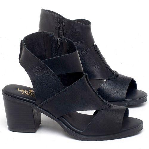 Laranja_Lima_Shoes_Sapatos_Femininos_Sandalia_Laranja_Lima_Shoes_Boho_Salto_de_6_cm_em_Couro_Preto_-_Codigo_-_137271_1