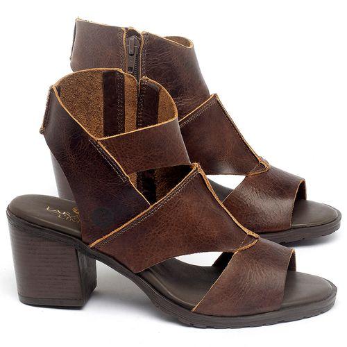Laranja_Lima_Shoes_Sapatos_Femininos_Sandalia_Laranja_Lima_Shoes_Boho_Salto_de_6_cm_em_Couro_Marrom_-_Codigo_-_137271_1