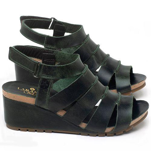 Laranja_Lima_Shoes_Sapatos_Femininos_Ana_Bela_Cunha_Salto_de_5_cm_em_Couro_Verde_-_Codigo_-_137276_1
