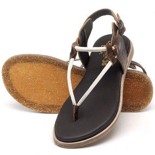 Laranja_Lima_Shoes_Sapatos_Femininos_Sandalia_Rasteira_Flat_em_Couro_Off-White_-_Codigo_-_137299_2