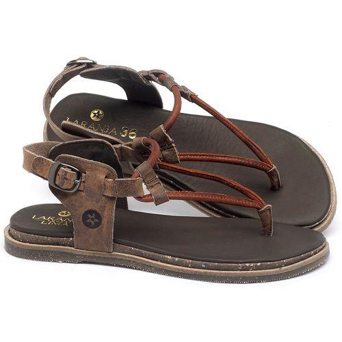 Laranja_Lima_Shoes_Sapatos_Femininos_Sandalia_Rasteira_Flat_em_Couro_Laranja_-_Codigo_-_137299_1