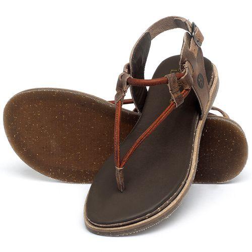 Laranja_Lima_Shoes_Sapatos_Femininos_Sandalia_Rasteira_Flat_em_Couro_Laranja_-_Codigo_-_137299_2