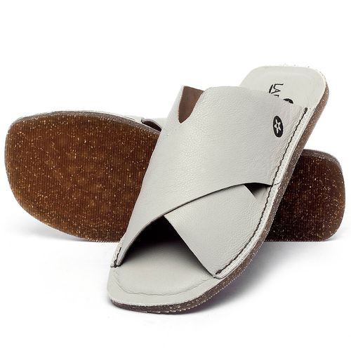 Laranja_Lima_Shoes_Sapatos_Femininos_Sandalia_Rasteira_Flat_em_Couro_Off-White_-_Codigo_-_141155_2