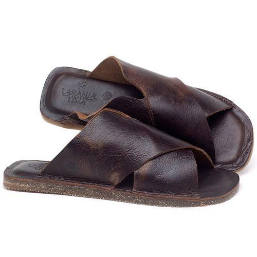 Laranja_Lima_Shoes_Sapatos_Femininos_Sandalia_Rasteira_Flat_em_Couro_Marrom_-_Codigo_-_141155_1