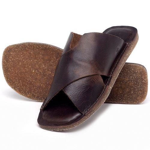 Laranja_Lima_Shoes_Sapatos_Femininos_Sandalia_Rasteira_Flat_em_Couro_Marrom_-_Codigo_-_141155_2