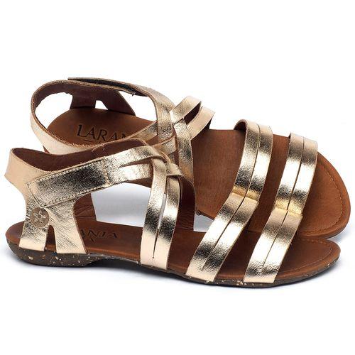 Laranja_Lima_Shoes_Sapatos_Femininos_Sandalia_Rasteira_Flat_em_Couro_Metalizado_-_Codigo_-_148035_1
