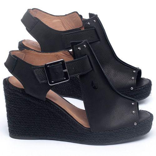 Laranja_Lima_Shoes_Sapatos_Femininos_Ana_Bela_Corda_Salto_de_9_cm_em_Couro_Preto_-_Codigo_-_9491_1
