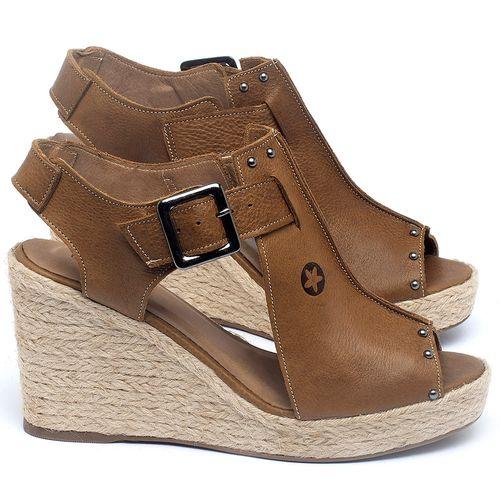 Laranja_Lima_Shoes_Sapatos_Femininos_Ana_Bela_Corda_Salto_de_9_cm_em_Couro_Caramelo_-_Codigo_-_9491_1