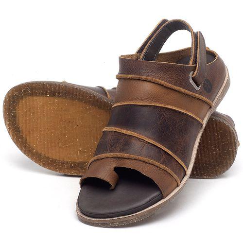 Laranja_Lima_Shoes_Sapatos_Femininos_Sandalia_Rasteira_Flat_em_Couro_Caramelo_-_Codigo_-_137185_2