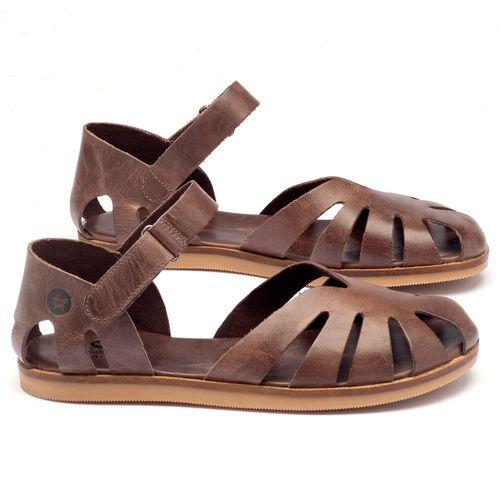 Laranja_Lima_Shoes_Sapatos_Femininos_Sandalia_Rasteira_Flat_em_Couro_Cafe_-_Codigo_-_141017_1