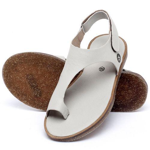 Laranja_Lima_Shoes_Sapatos_Femininos_Sandalia_Rasteira_Flat_em_Couro_Off-White_-_Codigo_-_141102_2